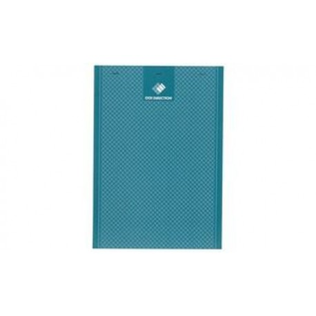 001BLOC Bloc-notes Direction, dimensions: (L)148 x (H)210 mm
