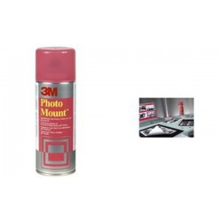 "3M Scotch colle spray ""Photo-Mount"", 400 ml"