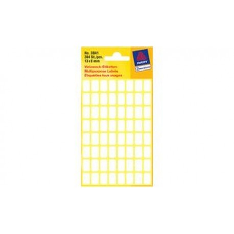 AVERY Zweckform Étiquettes multi-usages, 32 x 23mm, blanches