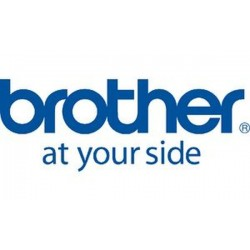Encre originale pour brother DCP-130C/MFC-240C, cyan