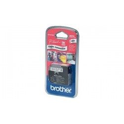 brother M-Tape M-K221S cassette de ruban, Largeur de