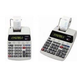 Canon Calculatrice imprimante MP-120 MG-ES II