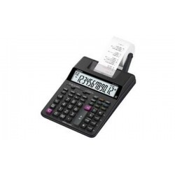 CASIO Calculatrice imprimante HR-150 RCE