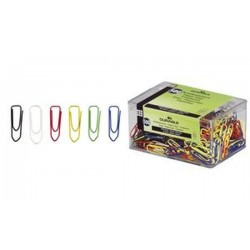 DURABLE attache-lettres, verni en couleur, 26 mm