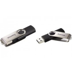 "hama clé USB 2.0 Flash Drive ""Rotate"", 32 GB"