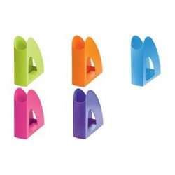 HAN Porte-revues LOOP Trend Colour, plastique, orange