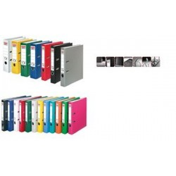 herlitz Classeur max.file protect, largeur de dos: 50 mm,