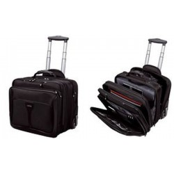 "LiGHTPAK Valise business overnight pour laptop ""EXECUTIVE"
