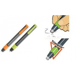 Maped Crayon gomme Gom-Pen, couleurs assorties