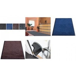 miltex Tapis anti-salissure Karaat, 600 x 850 mm, marron