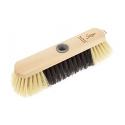 Peggy Perfect Balai, bois, brosse synthétique