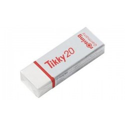 Rotring Gomme Tikky 20