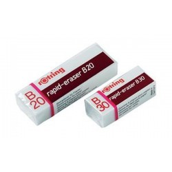 rotring Gomme rapid-eraser B20