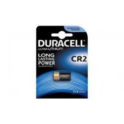 "DURACELL Pile pour appareil photo ""ULTRA"", Lithium, CR2,"